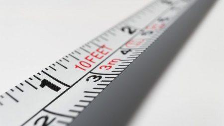 اصول گزارش خطا در اندازهگیری
