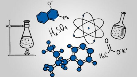 کلاس آنلاین شیمی