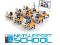 آموزش نصب و راه اندازی netsupport school