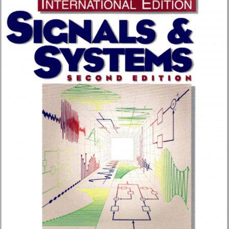 سیگنالها و سیستمها