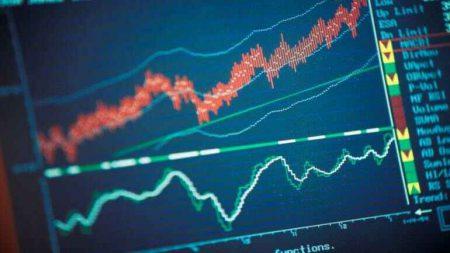 پیش بینی سریهای زمانی با شبکۀ بازگشتی عمیق