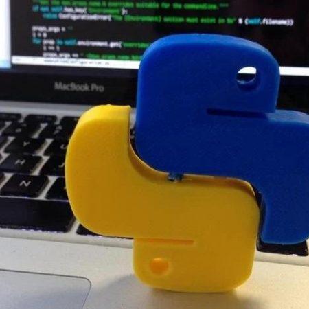 آموزش پایتون Python از صفر تا صد (مفاهیم پایه تا شی گرایی)