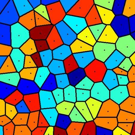 خوشه بندی (clustering) با الگوریتم k-means
