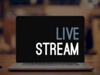آموزش پخش زنده اینترنتی (لایو استریم روی rtmp server با نرم افزار های encoder)